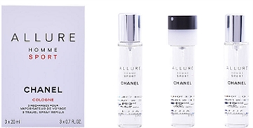 Chanel Allure Homme Sport Giftset 60ml