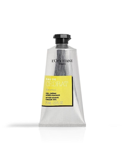 L\'Occitane Cedrat After Shave Balm 75ml