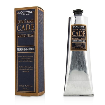 L'Occitane Cade Shaving Cream 150ml Rich