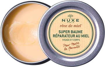 Nuxe Reve De Miel Repairing Super Balm 40ml Very Dry Face & Body