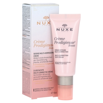 Nuxe Creme Prodigieuse Boost Silk Norm/Dry Skin 40ml
