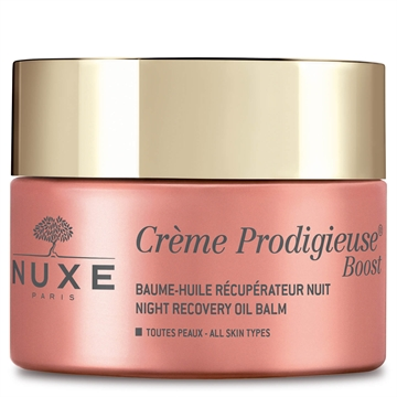 Nuxe Creme Prodigieuse Boost Night Balm 50ml All Skin Types