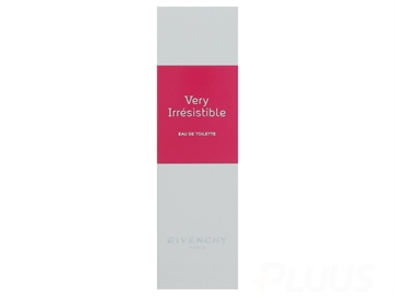 Givenchy Very Irresistible For Women Edt Spray 30ml