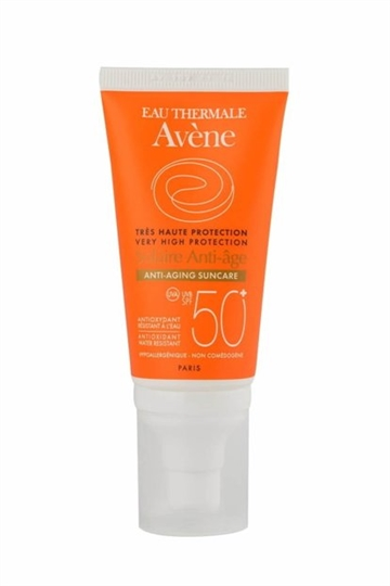 Avene Anti-Aging Cream SPF50+ 50ml