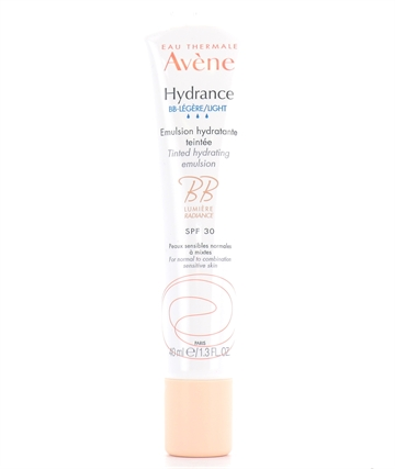 Avene Hydrance BB-Light SPF30 40ml