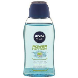 Nivea Duschgel Men Power 50