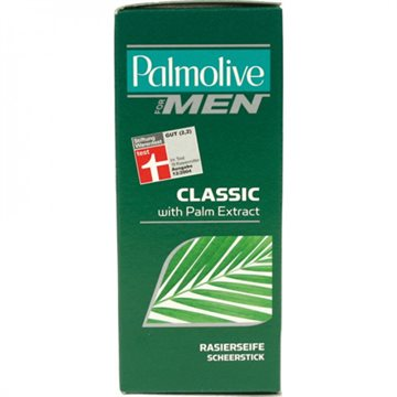 Shaving Soap Palmolive 50g in Folding Box