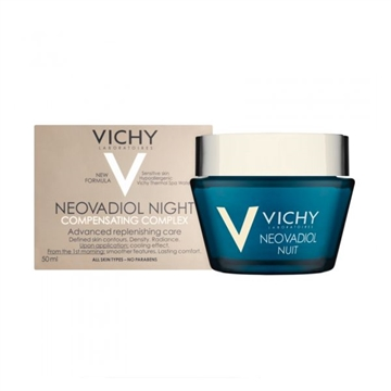 Vichy Neovadiol Night Compensating Complex 50ml