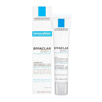 La Roche Effeclar Duo + Cream 40ml