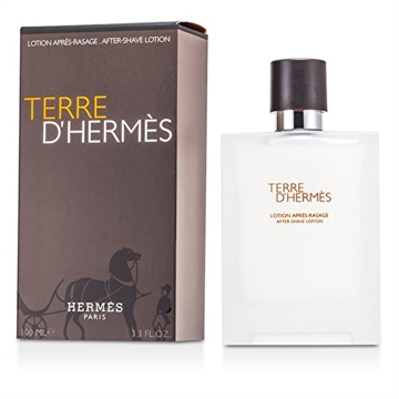 Hermes Terre D'Hermes After Shave Lotion 100ml