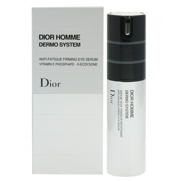 Dior Homme Dermo System Anti Fatigue Eye Serum 15 ml