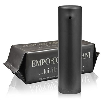 Armani Emporio He Eau De Toilette (EDT) Spray 100ml