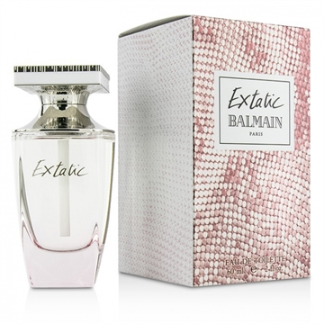 Balmain Extatic Eau De Toilette Spray 60ml