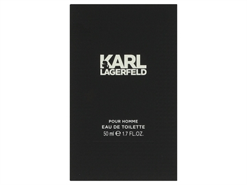 Karl Lagerfeld Pour Homme Edt Spray 50ml