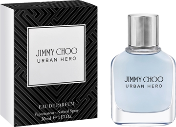 Jimmy Choo Urban Hero Edp Spray 30ml