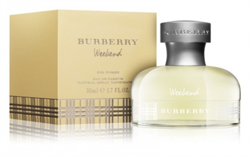 Burberry Weekend Eau De Parfum Spray 50ml