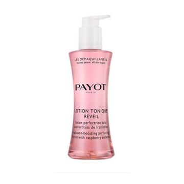 Payot Les Demaquillantes Perfecting Lotion 200ml Radiance-Boosting/With Raspberry Extraxts - All Skin Types