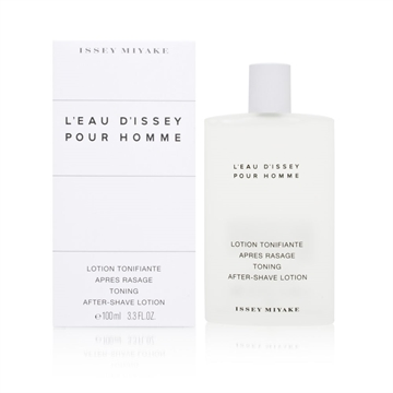Issey Miyake L'Eau D'Issey Pour Homme After-Shave Lotion 100ml