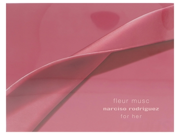 Narciso Rodriguez Fleur Musc For Her Giftset 150ml