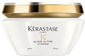Kerastase Elixir Ultime Beautifying Oil Masque 200ml All Hair Types