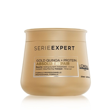 L'Oreal Professionnel ABSOLUT REPAIR GOLD INSTANT MASK 250ML