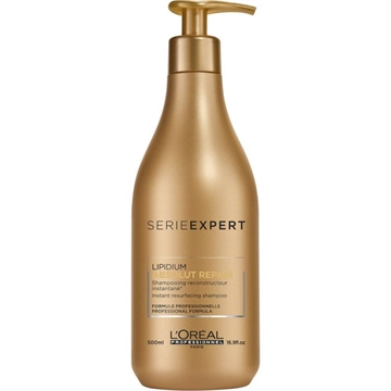 L'Oreal Professionnel ABSOLUT REPAIR GOLD SHAMPOO 500ML