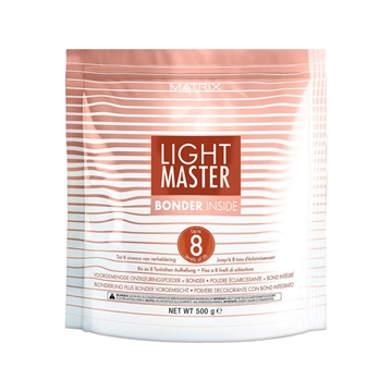 Matrix Light Master Prebonded 500G