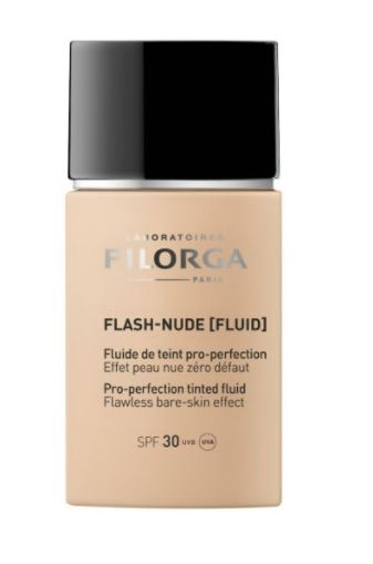 Filorga Flash-Nude Tinted Fluid 02 Nude Gold 30ml