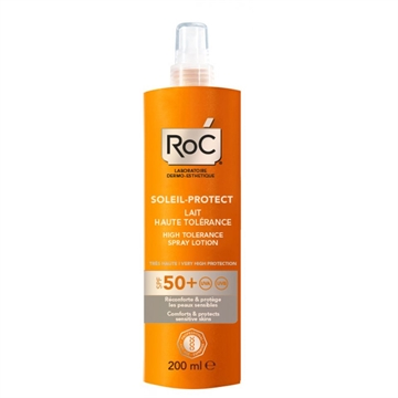 RoCSoleil-Protect High Tolerance Spray Lotion SPF 50 200ml