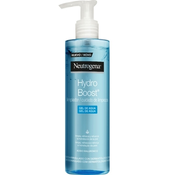 Neutrogena Hydro boost make-up remover 200 ml Water gel
