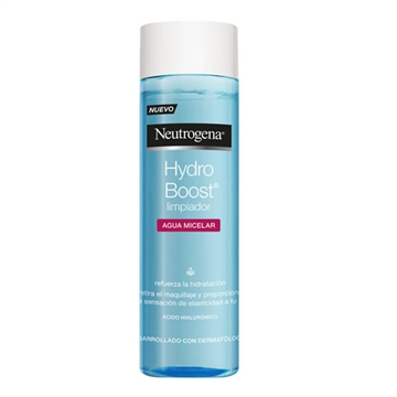 Neutrogena Hydro boost make-up remover 200 ml Micellar water