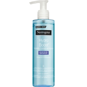 Neutrogena Hydro Boost make-up remover 200 ml Gel cleansing