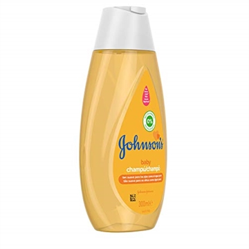Johnsons Baby Shampoo - Original 300 ml