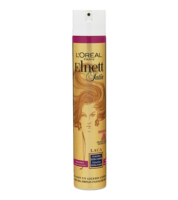 L'Oreal Elnett Laquer 400ml Extra Strong Fixation
