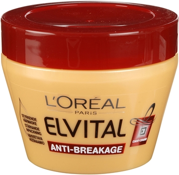 L'Oreal Paris Elvital Anti-Breakage Mask 300ml