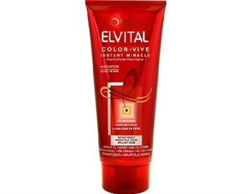 L'Oreal Paris Elvital Color Vive Inst Miracle Tube 200ml