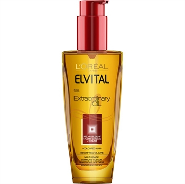 L'Oreal Paris Elvital Extraordinary Oil Hair Oil Colored 100ml