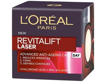 L'Oréal  Revitalift Laser Day Cream 50ml