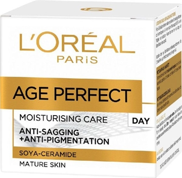 L'Oréal  Age Perfect Day Cream 50 ml