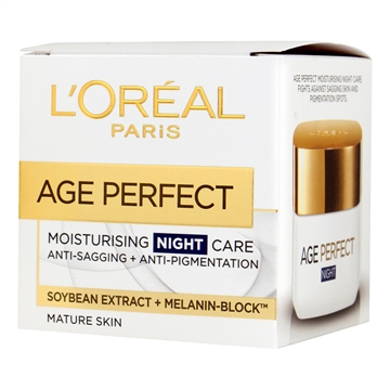 L'Oréal  Age Perfect Night Cream 50 ml