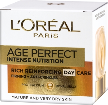 L'Oréal  Age Perfect Intense Nutrition Day Cream 50ml