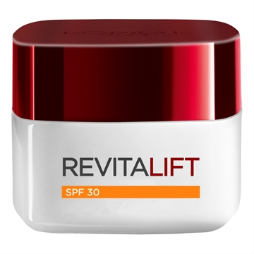 L'Oréal  Revitalift Day Cream SPF 30, 50 ml