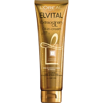 L'Oreal Paris Elvital Extraordinary Oil Oil-In-Cream 150ml