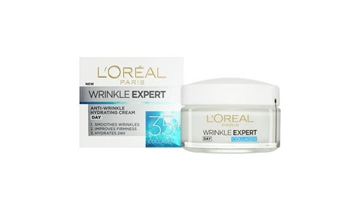 L'ORÉAL DAY CREAM WRINKLE EXPERT 35+ 50ML