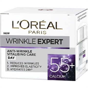 L'Oréal  Wrinkle Expert 55+ Day Cream 50 ml