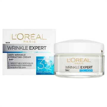 L'Oréal  Wrinkle Expert 35+ Day Cream 50ml