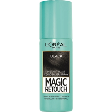 L'ORÉAL  Magic Retouch Black 1 75ml