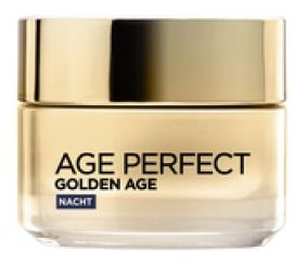L'Oreal Paris L'Oreal Age Perfect Golden Age Creme De Nuit 50ml