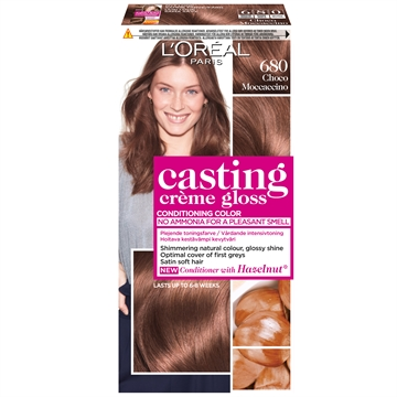 L'Oréal  Casting Creme Gloss 650 Choco Moccaccino  180ml