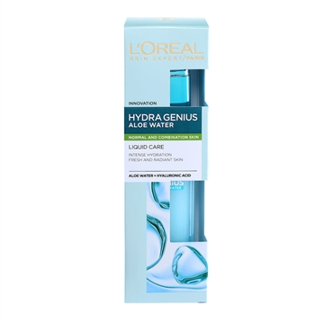 L'Oréal Paris Hydra Genius Water-Gel Care Mixed Skin 70 ml